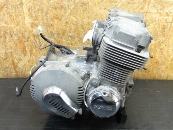 【160114】CB750 エアラ◇エンジン セル クランキングOK 【EARA | 中古バイクパーツ通販・買取 ジャンクヤード鳥取 JunkYard