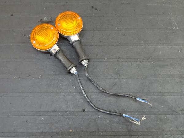 【151217】エリミネーター400(ZL400A)◆ウインカー フロント左右 | 中古バイクパーツ通販・買取 ジャンクヤード鳥取 JunkYard
