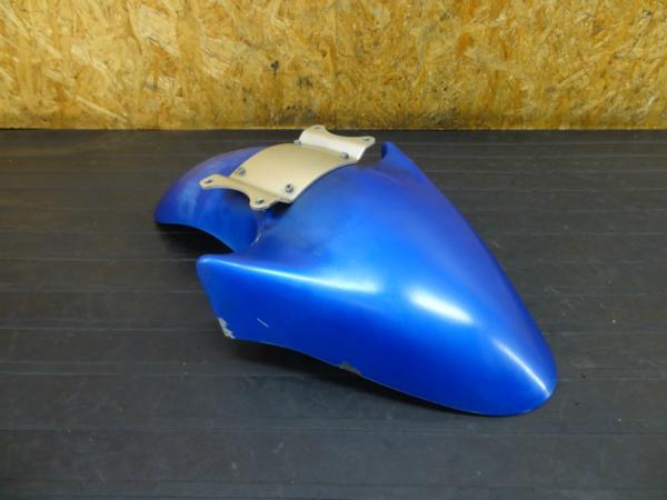 【160919】バンディット400(GK75A)◆フロントフェンダー 難有 | 中古バイクパーツ通販・買取 ジャンクヤード鳥取 JunkYard