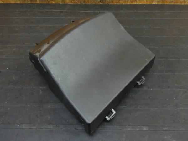 【170711】ZRX1100(ZRT10C-028)◇ツールボックス 小物入れ 書類入れ | 中古バイクパーツ通販・買取 ジャンクヤード鳥取 JunkYard