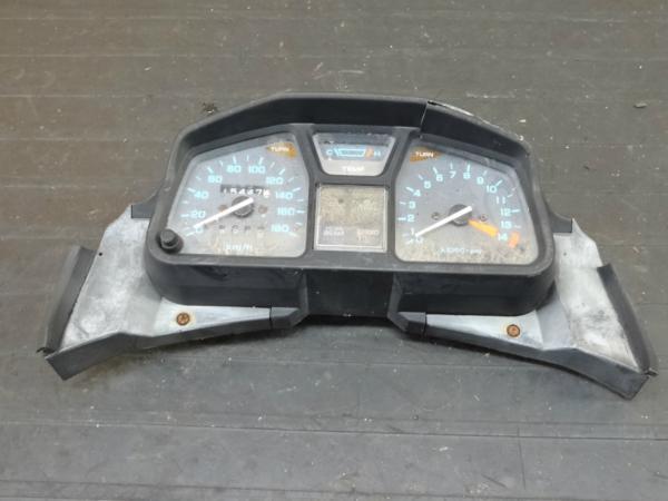 【170712】VT250FG(MC15-1002)◆メーターユニット スピード/タコ 難有 | 中古バイクパーツ通販・買取 ジャンクヤード鳥取 JunkYard