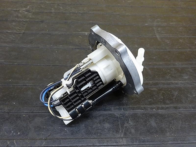 【190227.Y】WR250X(DG15J-001)● 燃料センサー 燃料ポンプ フューエルポンプ リコール対策済み | 中古バイクパーツ通販・買取 ジャンクヤード鳥取 JunkYard