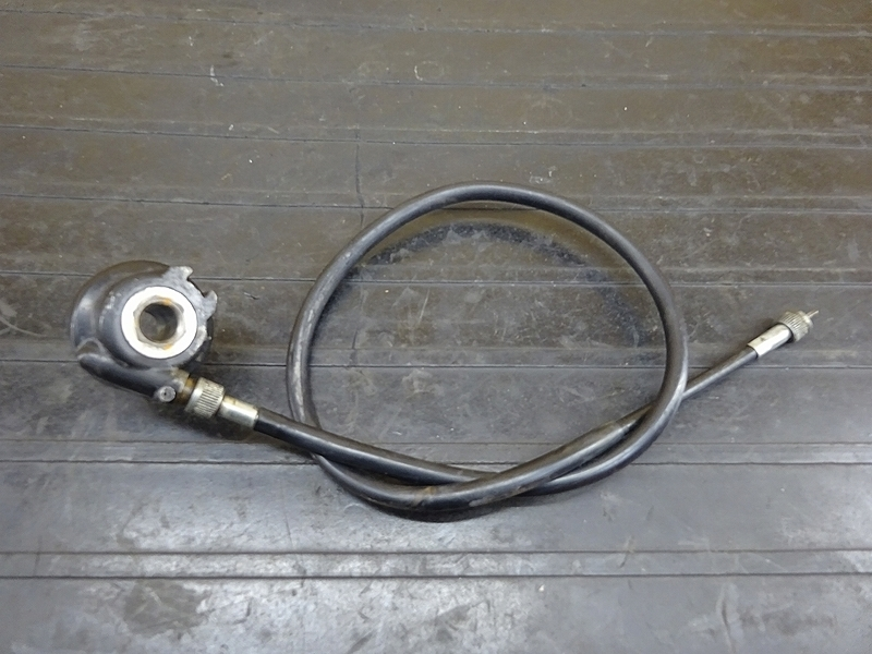 【190428.Y】SRV250(4DN-003)● スピードメーターギア ワイヤー | 中古バイクパーツ通販・買取 ジャンクヤード鳥取 JunkYard