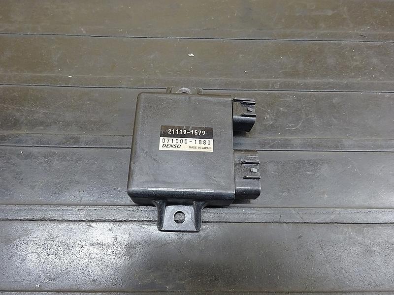 【190418.K】KLX250(LX250E-350)● CDI イグナイター 【J5 2002年 Dトラッカー | 中古バイクパーツ通販・買取 ジャンクヤード鳥取 JunkYard