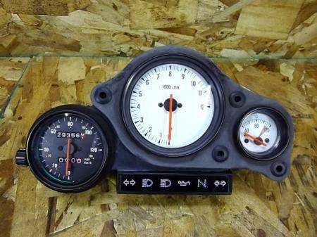 アプリリアRS50(MMA 001)◎メーターユニット タコ スピード 水温計 | 中古バイクパーツ通販・買取 ジャンクヤード鳥取 JunkYard