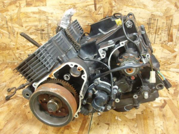 ZRX400(ZR400E-315)◎エンジン シリンダークランククラッチ | 中古バイクパーツ通販・買取 ジャンクヤード鳥取 JunkYard