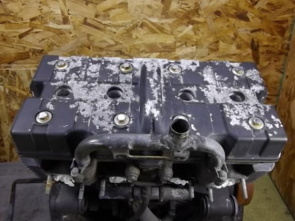 ZRX400(ZR400E-315)◎シリンダーヘッドカバー | 中古バイクパーツ通販・買取 ジャンクヤード鳥取 JunkYard