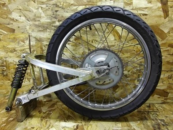 RZ50-2(RA01J-000)◎スイングアーム リアホイール リアサス | 中古バイクパーツ通販・買取 ジャンクヤード鳥取 JunkYard