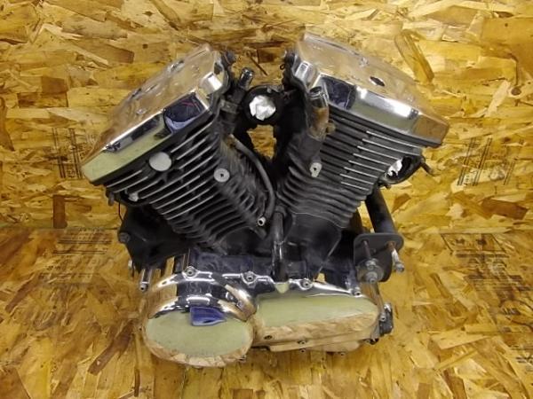 バルカン400クラシック(VN400A-020)◎エンジン 始動確認OK!! | 中古バイクパーツ通販・買取 ジャンクヤード鳥取 JunkYard