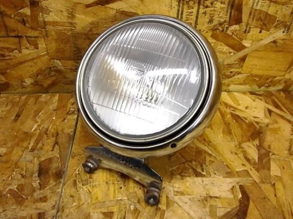 バルカン400クラシック(VN400A-020)◎純正ヘッドライト | 中古バイクパーツ通販・買取 ジャンクヤード鳥取 JunkYard