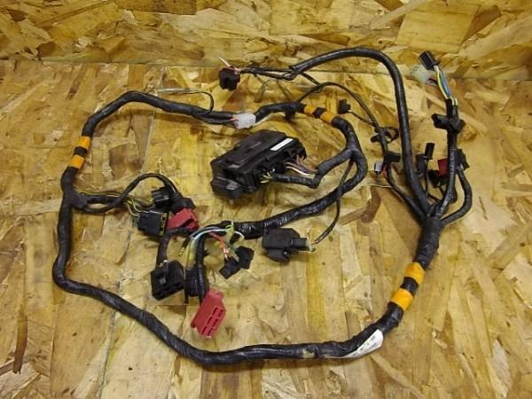 バルカン400クラシック(VN400A-020)◎メインハーネス リレー付き | 中古バイクパーツ通販・買取 ジャンクヤード鳥取 JunkYard
