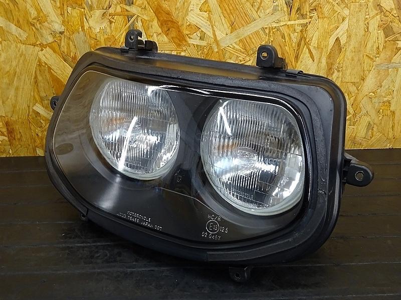 【190924.S】GSX-R1100 '92 N型(GV73A-109)★ ヘッドライト | 中古バイクパーツ通販・買取 ジャンクヤード鳥取 JunkYard