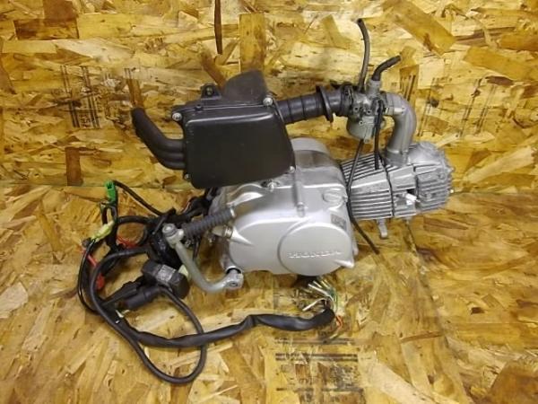 ベンリィCD90S(HA03-1601)◎走行OK!!エンジン 電装系 キャブ | 中古バイクパーツ通販・買取 ジャンクヤード鳥取 JunkYard