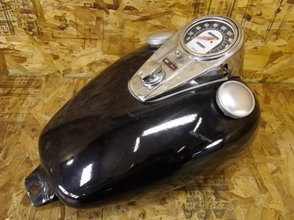 スティード400(NC26-1213)◎社外FRP製ガソリンタンク 燃料 | 中古バイクパーツ通販・買取 ジャンクヤード鳥取 JunkYard