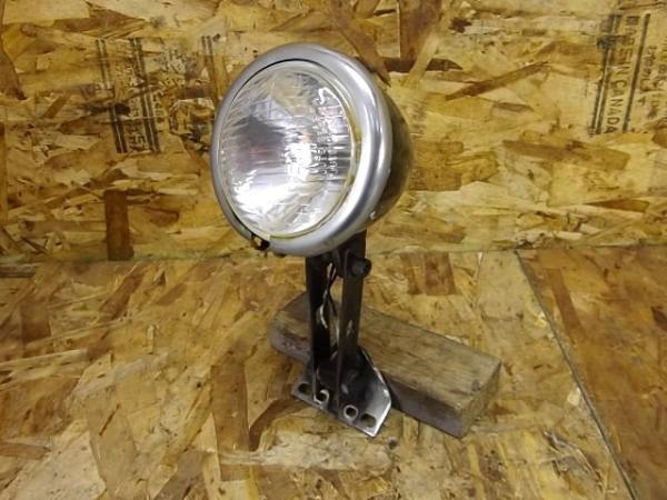 ビラーゴ250(3DM-094)◎社外ベーツライト ヘッドライト | 中古バイクパーツ通販・買取 ジャンクヤード鳥取 JunkYard