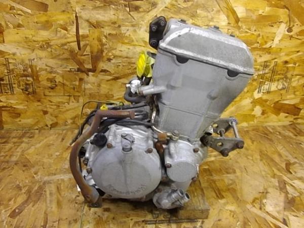 KLX250ES(LX250E-300)◎エンジン クランキングOK!部品取り | 中古バイクパーツ通販・買取 ジャンクヤード鳥取 JunkYard