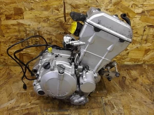 Dトラッカー(LX250E-A01)◎実働!!純正エンジン 吹け良好!! | 中古バイクパーツ通販・買取 ジャンクヤード鳥取 JunkYard