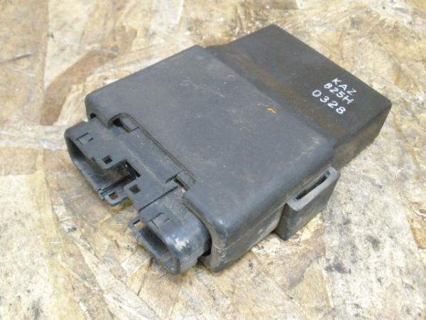 CBR250RR(MC22-1007)◎CDI イグナイター | 中古バイクパーツ通販・買取 ジャンクヤード鳥取 JunkYard