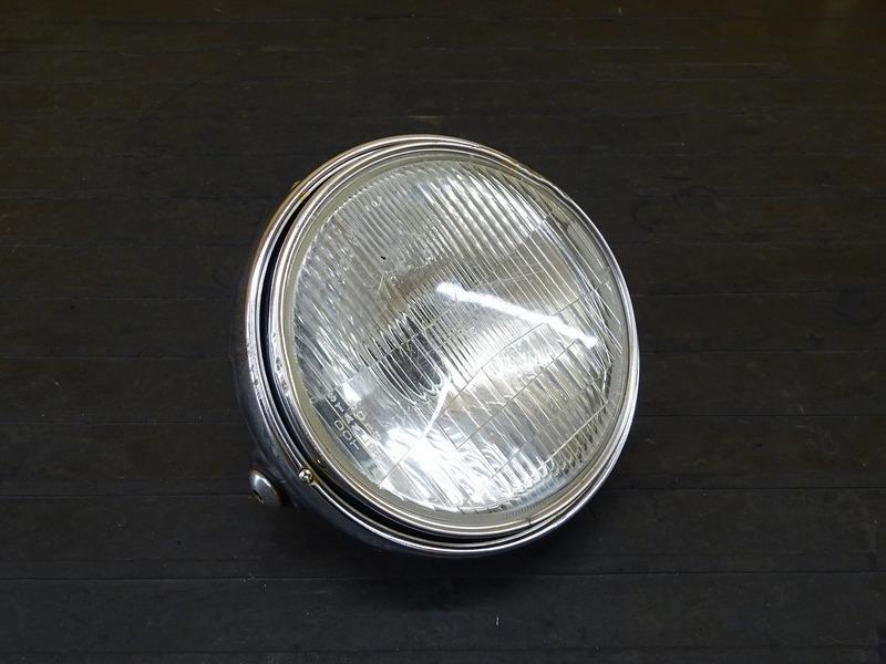 【200827】ホーネット250(MC31-1051)■ ヘッドライト ヘッドライトケース ヘッドライトレンズ | 中古バイクパーツ通販・買取 ジャンクヤード鳥取 JunkYard