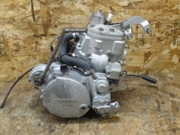 KDX250SR(DX250F-001)◇エンジン 始動&走行OK | 中古バイクパーツ通販・買取 ジャンクヤード鳥取 JunkYard