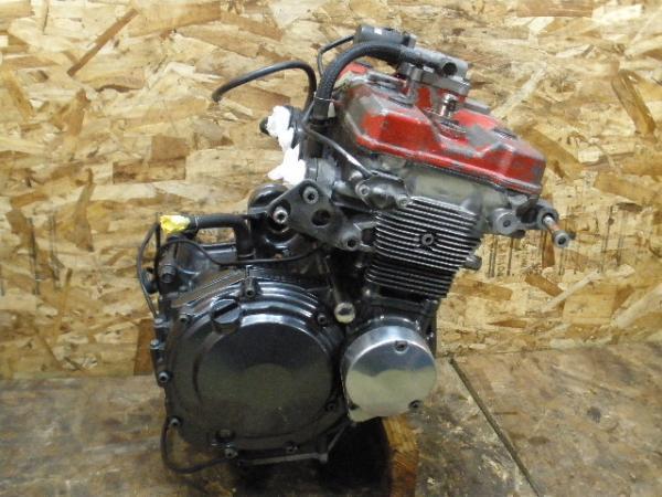 バンディット250V(GJ77A-109)◎エンジン 始動確認済み!! | 中古バイクパーツ通販・買取 ジャンクヤード鳥取 JunkYard