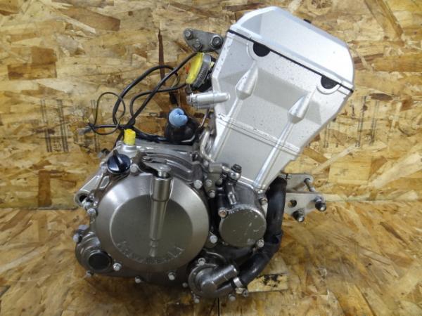 Dトラッカー(LX250E-A05)◎エンジン 始動確認済み!! | 中古バイクパーツ通販・買取 ジャンクヤード鳥取 JunkYard
