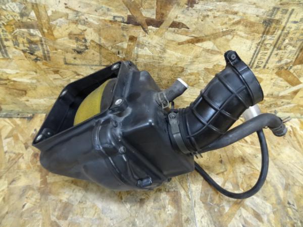 Dトラッカー(LX250E-A05)◎純正エアクリーナー エアクリボックス | 中古バイクパーツ通販・買取 ジャンクヤード鳥取 JunkYard