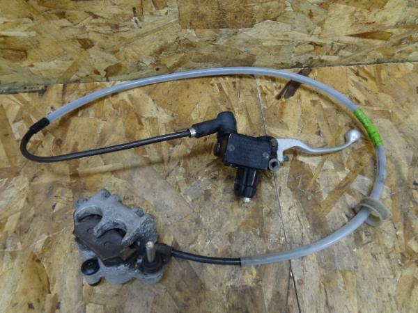 Dトラッカー(LX250E-A05)◎フロントブレーキ キャリパーマスター | 中古バイクパーツ通販・買取 ジャンクヤード鳥取 JunkYard