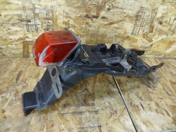SDR200(2TV-005)◎リアフェンダー シートレール テールランプ | 中古バイクパーツ通販・買取 ジャンクヤード鳥取 JunkYard
