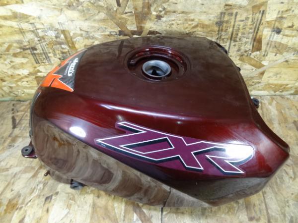 ZXR400(ZX400L-042)◎ガソリンタンク 燃料 フューエル | 中古バイクパーツ通販・買取 ジャンクヤード鳥取 JunkYard