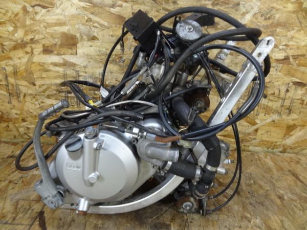 RGV250ガンマ(VJ22A-123)◎エンジン 初爆OK!!排気デバイス   中古バイクパーツ通販・買取 ジャンクヤード鳥取 JunkYard