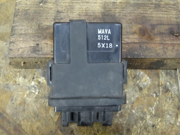 VRX400ロードスター(NC33-1050)◎CDI イグナイター EG始動OK | 中古バイクパーツ通販・買取 ジャンクヤード鳥取 JunkYard