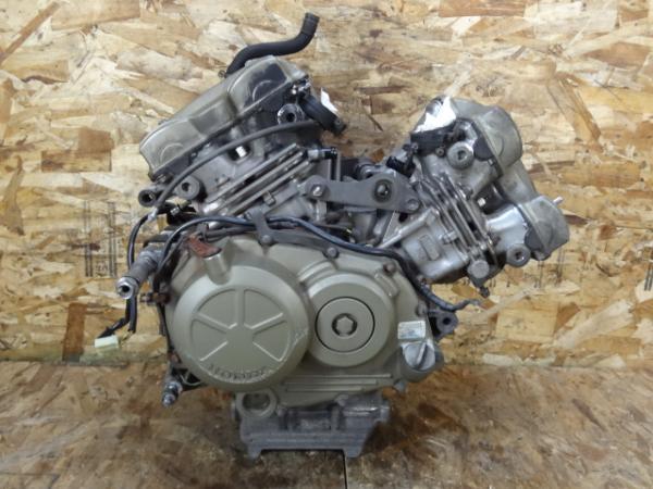 VTR250(MC33-1003)◇エンジン 始動&走行OK MC15E | 中古バイクパーツ通販・買取 ジャンクヤード鳥取 JunkYard