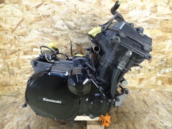 ZZR1100-2(ZXT10D-075)◎エンジン 始動OK!! 【D型 | 中古バイクパーツ通販・買取 ジャンクヤード鳥取 JunkYard