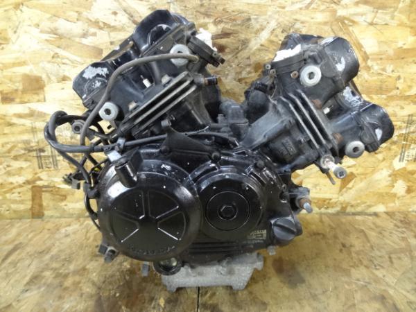 VTZ250(MC15-1063)◎エンジン 始動確認済み!!   中古バイクパーツ通販・買取 ジャンクヤード鳥取 JunkYard