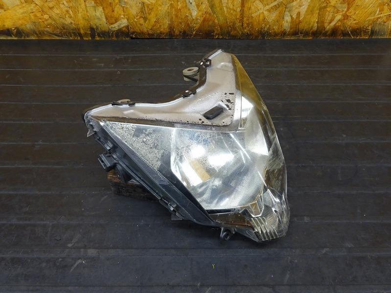 【210818】Ninja250SL(BX250A-A16)■ ヘッドライト ヘッドライトユニット ジャンク!! ※検:Z250SL 【NINJA ニンジャ | 中古バイクパーツ通販・買取 ジャンクヤード鳥取 JunkYard