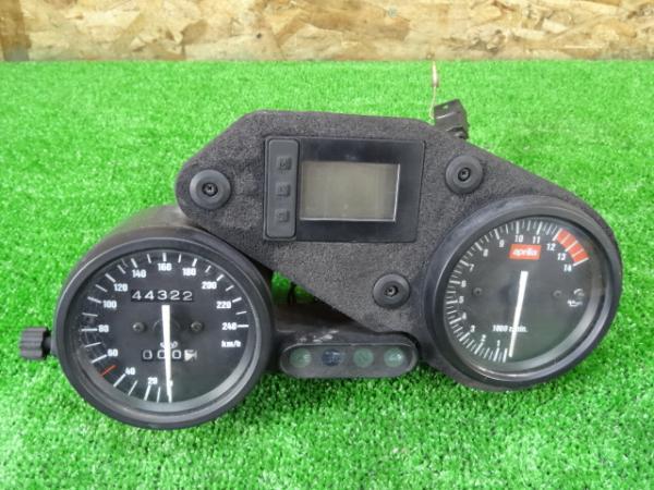 アプリリアRS250(LD 053)◇純正スピードメーターユニット タコ   中古バイクパーツ通販・買取 ジャンクヤード鳥取 JunkYard