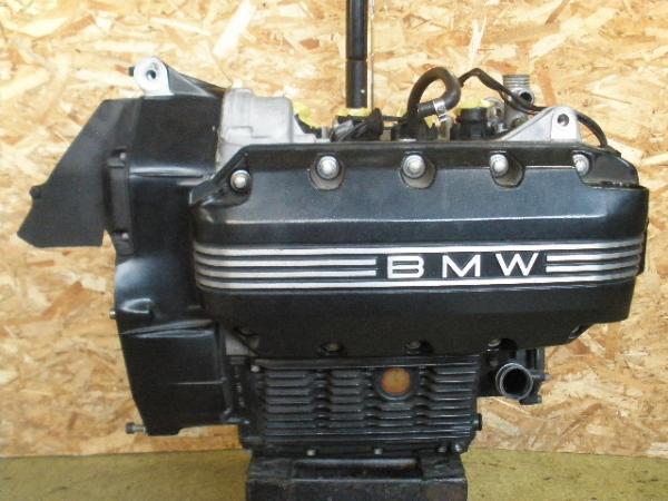 BMW K100RS(6407)◇エンジン クランキングOK!! 【4V 4バルブ | 中古バイクパーツ通販・買取 ジャンクヤード鳥取 JunkYard