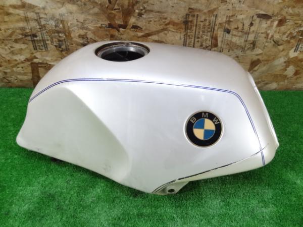 BMW K100RS(6407)◇ガソリンタンク 燃料/フューエルタンク 【4V | 中古バイクパーツ通販・買取 ジャンクヤード鳥取 JunkYard