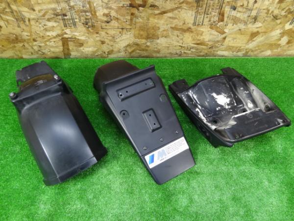 BMW K100RS(6407)◇純正リアフェンダー インナーフェンダー 【4V | 中古バイクパーツ通販・買取 ジャンクヤード鳥取 JunkYard