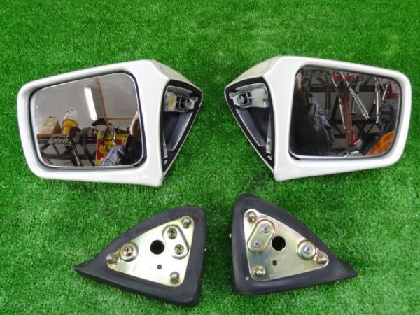 BMW K100RS(6407)◇純正ミラー左右 ウィンカー フェアリング【4V | 中古バイクパーツ通販・買取 ジャンクヤード鳥取 JunkYard