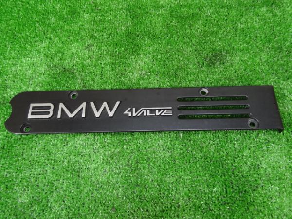 BMW K100RS(6407)◇エンジンカバー プラグカバー エンブレム【4V | 中古バイクパーツ通販・買取 ジャンクヤード鳥取 JunkYard