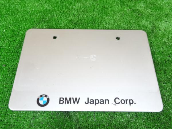 BMW K100RS(6407)◇純正ナンバーステー プレート ホルダー【4V | 中古バイクパーツ通販・買取 ジャンクヤード鳥取 JunkYard