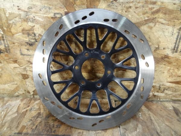 グラストラッカーBB(NJ47A-124)◎ブレーキディスクローター   中古バイクパーツ通販・買取 ジャンクヤード鳥取 JunkYard