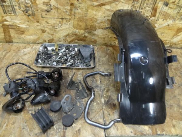 グラストラッカーBB(NJ47A-124)◎ウインカー ブッシュ ボルト | 中古バイクパーツ通販・買取 ジャンクヤード鳥取 JunkYard