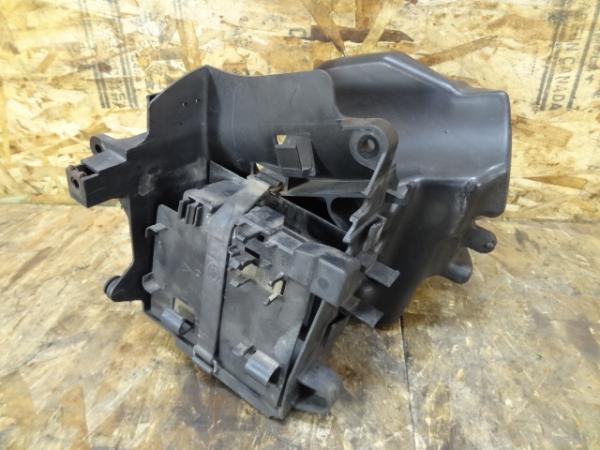 ドラッグスター400C(4TR-113)◎バッテリーボックス サイドツール | 中古バイクパーツ通販・買取 ジャンクヤード鳥取 JunkYard