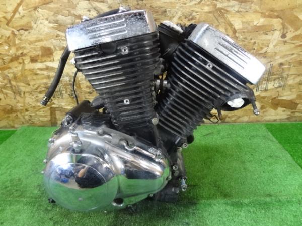 デスペラード400(VK52A-101)◎エンジン 始動確認済み | 中古バイクパーツ通販・買取 ジャンクヤード鳥取 JunkYard