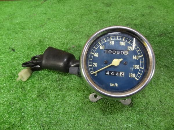 ビラーゴ400(2NT-054)◇スピードメーター 10050km | 中古バイクパーツ通販・買取 ジャンクヤード鳥取 JunkYard