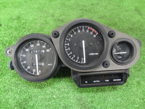 TZR250R(3XV-001)◎純正メーターユニット タコ スピード | 中古バイクパーツ通販・買取 ジャンクヤード鳥取 JunkYard