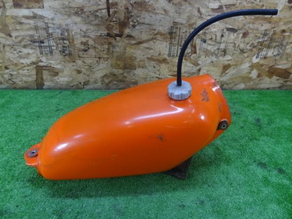 エルシノア125(MT125-1007)◎純正ガソリンタンク キャップ付 | 中古バイクパーツ通販・買取 ジャンクヤード鳥取 JunkYard